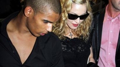 Megkérték Madonna kezét