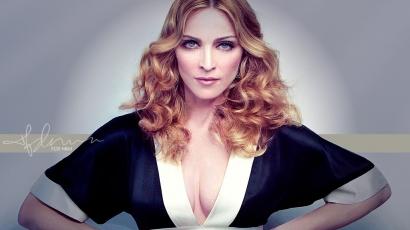 Madonna lakása tele van tetvekkel
