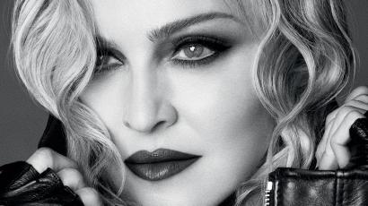 Madonna még az idén új lemezzel jelentkezik