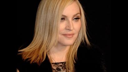 Madonna új dallal készül