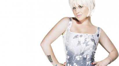 Kelly Osbourne lett Madonnáék új reklámarca