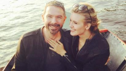 Maggie Grace férjhez ment