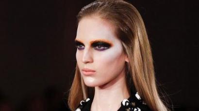 Axente Vanessa nyitotta a Prada show-ját