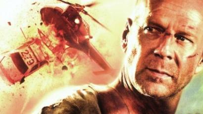 Magyarországon forgatják a Die Hard 5-öt