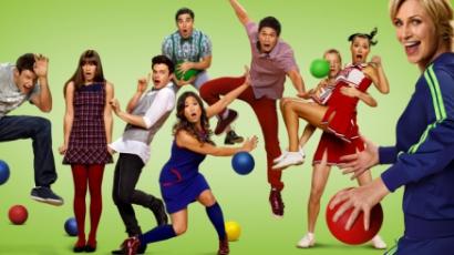 Magyarországra is jön a Glee második évada