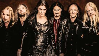 Magyarországra jön a Nightwish