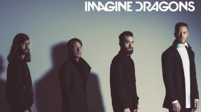 Magyarországra látogat az Imagine Dragons!
