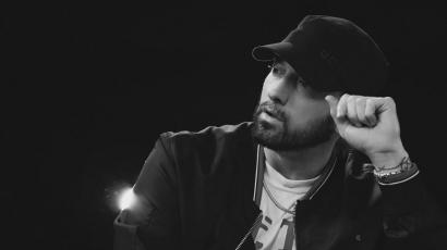 Majdnem belehalt a túladagolásba! 11 éve tiszta Eminem