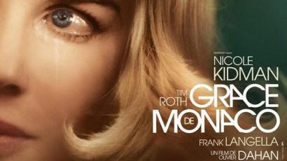 Májusban érkezik a Grace: Monaco csillaga