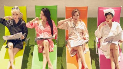 Mamamoo – White Wind: középlemezzel jelentkezett a csapat