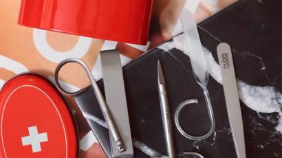 Manikűr-pedikűr: vedd a kezedbe a szépségápolás eszközeit!