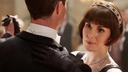 Már forgatják az új Downton Abbey-filmet
