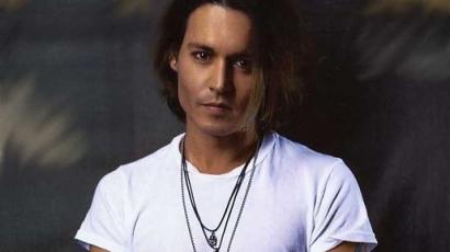 Már Johnny Depp is kampányol a Bullyért