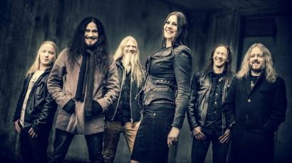 Már készül az új Nightwish-album