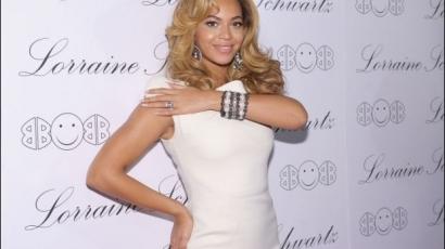 Már meg is született Beyoncé gyermeke?