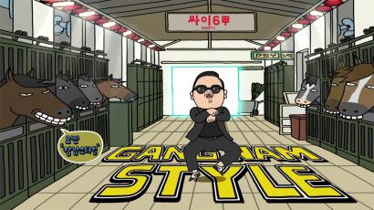 Már nem a Gangnam Style a legnézettebb videó a YouTube-on!