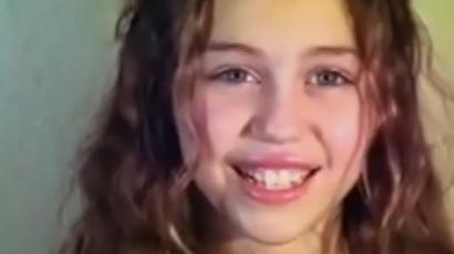 Már rég nem láttad ilyennek Miley Cyrust