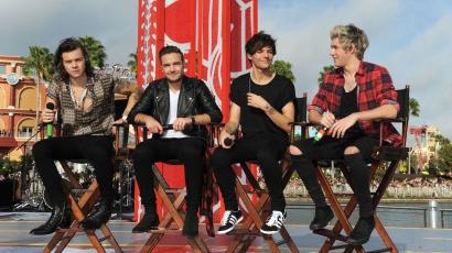 Maradandó zenét szeretne alkotni a One Direction