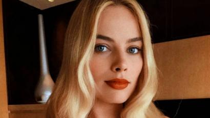 Margot Robbie meglepő karaktert tanulmányozott új filmszerepéhez