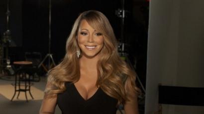 Mariah Carey a szakításból merít erőt legújabb albumához
