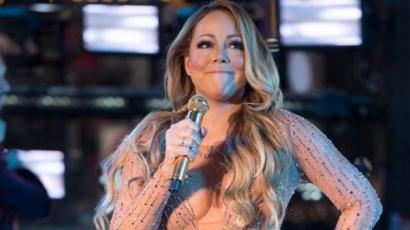 Mariah Carey először nyilatkozott kudarcba fulladt újévi fellépéséről
