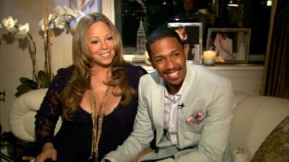Mariah Carey férje a felesége védelmére siet