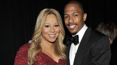 Mariah Carey férje intenzívre került