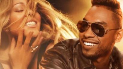 Klippremier: Mariah Carey — #Beautiful