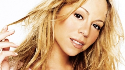 Mariah Carey ikreket hord a szíve alatt