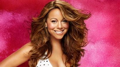Mariah Carey közzétette új albumborítóját