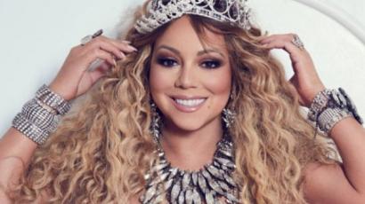 "Mariah Carey: ""Sosem volt valami sok önbizalmam"""