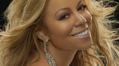 Mariah Carey terhesen is pörög