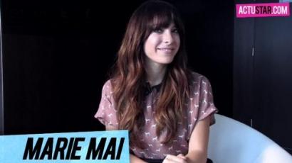 Marie Mai stílust váltott