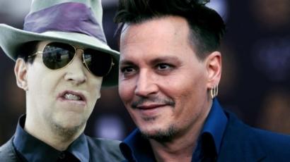 """Marilyn Manson megvédte Johnny Deppet: """"Mindenben az ő pártján állok"""""""