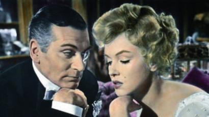 Marilyn Monroe-ra emlékezik a Universal Channel