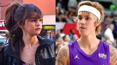 Máris szüneten van Justin Bieber és Selena Gomez