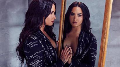 Máris új albummal készül Demi Lovato