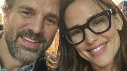 Mark Ruffalo és Jennifer Garner ismét közös filmet forgat!
