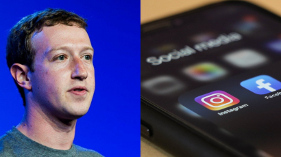 Mark Zuckerberg milliárdokat vesztett a Facebook leállása miatt