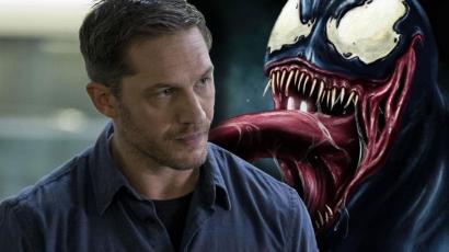 Marvel: Íme a teljes előzetes Venomhoz