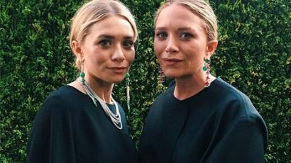 Mary-Kate és Ashley Olsen lettek az év kiegészítő-dizájnerei