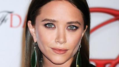Mary-Kate Olsen bepasizott