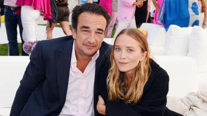 Mary-Kate Olsen először nyilatkozott arról, milyen házasnak lenni