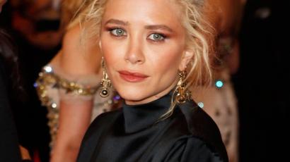 Mary-Kate Olsen megműttette az arcát?