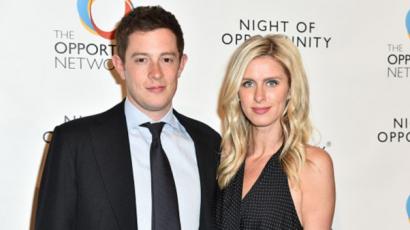 Második gyermekével várandós Nicky Hilton
