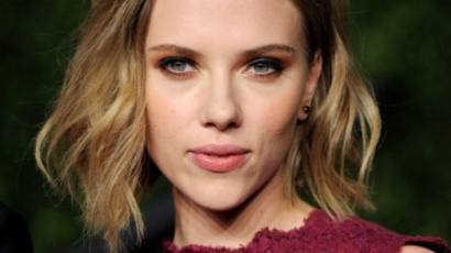 Másodjára is elvált Scarlett Johansson