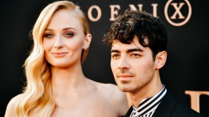 Másodjára is összekötötte az életét Sophie Turner és Joe Jonas