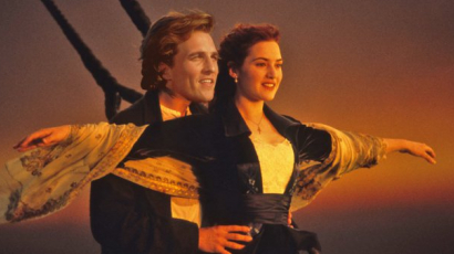 Matthew McConaughey biztos volt benne, hogy ő kapja a Titanic férfi főszerepét