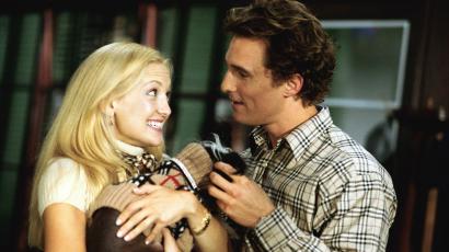 Matthew McConaughey nyitott a Hogyan veszítsünk el egy pasit 10 nap alatt? folytatására