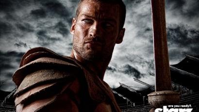 Mázlista gladiátor